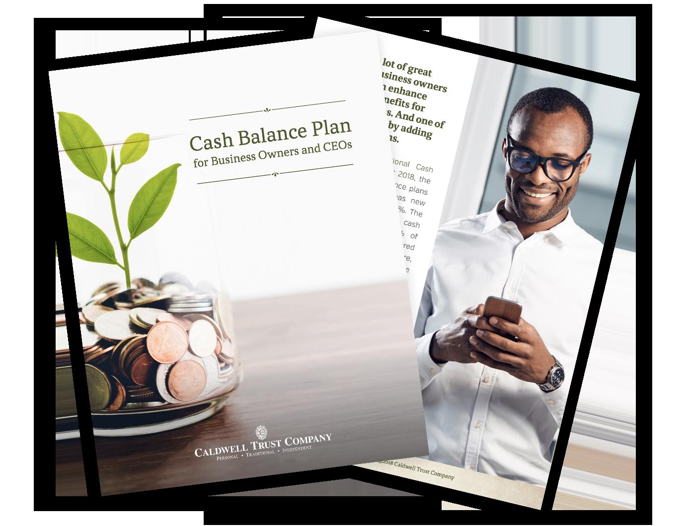 Cash Balance Plans | Sarasota & Venice