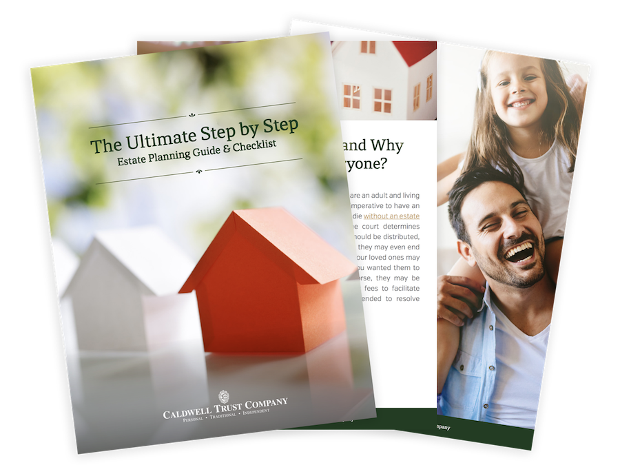 Step by Step Estate Planning Guide
