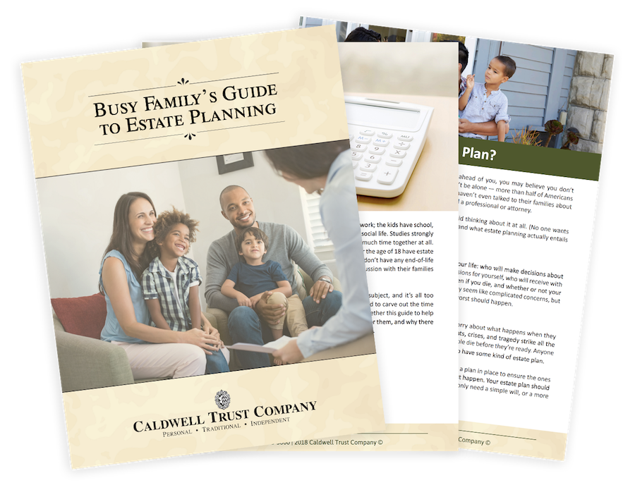 Family Estate Planning Guide